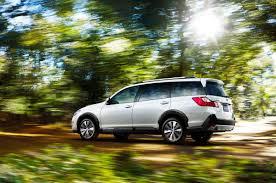 2018 Subaru Exiga | HD Pictures | Car Release Preview