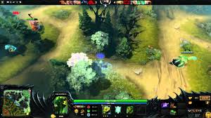 dota 2 full multiplayer gameplay pc game youtube