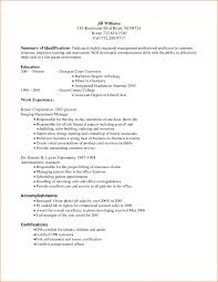 Billing Manager Resume Sample Alluringal Billing Manager Resume With Samples Of Template Free 19