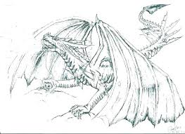 Dragon Coloring Pages Realistic Coloring Pages Best