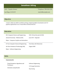 Expected Salary In Resume Example Details  Resumes  Klembor Resume     Klembor Resume Library