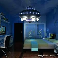 creative bedroom lighting. Pendant Lighting Childrens Room Kid Bedroom Toddler Aircraft Chandelier Boy Child Lamps Creative Cartoon