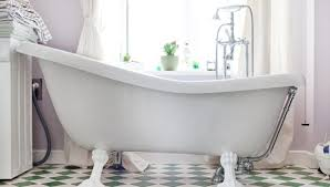 slow draining bathtub how to fix a bathtub stopper the
