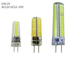 Mentálně rotační segment <b>g6 35</b> led 24v - stephenkarr.com