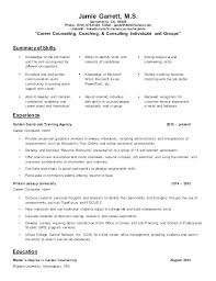 Residential Counselor Resume Sample Best of Residential Counselor Resume Resume Camp Counselor Residential