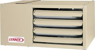 Lennox Garage Heater Lf24 Lennox Lf24 Propanenatural Gas Garage Heater Residential