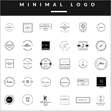 フォントも全部無料名刺やブログにぴったりなかわいいロゴが作成できる