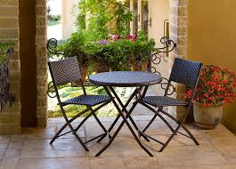 rst brands bistro patio furniture piece outdoor small table and chairsc2a0 impressive photos ideas chairs