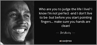 Quotes About Judging Stunning TOP 48 DON'T JUDGE ME QUOTES AZ Quotes