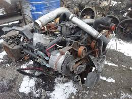 2002 INTERNATIONAL T444E ENGINE ASSEMBLY FOR SALE #586326