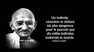 10 Citations De Gandhi Qui Peuvent Vous Inspirer