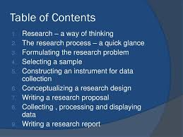 Conceptualizing A Research Design Ppt Dmt 4202 Research Project Powerpoint Presentation