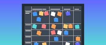 Scrum Board Vs Kanban Choosing The Right Agile Tool
