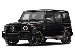 Matte black mercedes g wagon. New 2021 Mercedes Benz G Class Amg Reg G 63 Suv In Long Island City Ny