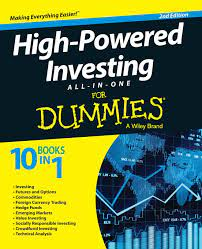 High-Powered Investing All-in-One For Dummies: Amazon.de: Consumer Dummies:  Fremdsprachige Bücher