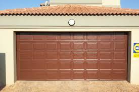 king garage doorDouble Steel  Garage Door King