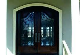 front door glass replacement inserts decorative door glass oval bevels cer insert replacement entry door glass