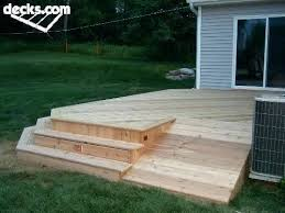 build dog ramp for deck how to a over stairs outdoor handicapped people google search