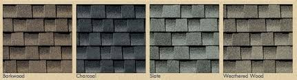 architectural shingles colors. Asphalt Shingles Architectural Colors I