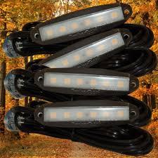 led deck rail lights. Timbertech LED DeckLites Under Rail Light Led Deck Lights I