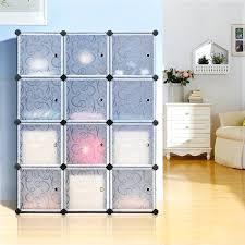portable closet organizer homcom portable storage closet shoe organizer rack 53 portable closet storage organizer wardrobe