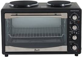 multi function oven with two 2