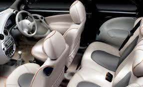 Ford Ka Interieur: Ford ka interior viewing gallery.