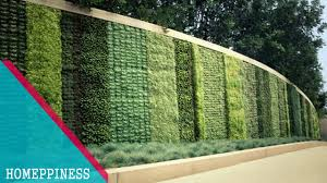 Small Picture NEW DESIGN 2017 20 Great Vertical Wall Garden Ideas for Modern