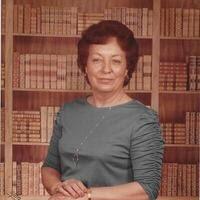 Obituary | Reba Jeanette Fulton | McCauley Funeral Home