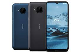 Nokia C20 Plus - Price and Specs ...