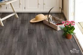 luxury vinyl flooring a product that looks and feels like natural wood or stone flooring and even provides many more practical benefits
