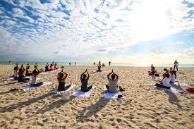 wellness yoga to offer caribbean yoga retreat downtown bristol believe in bristol historic downtown tn va