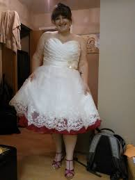 plus size wedding dresses with sleeves tea length plus size tea length wedding dresses wedding corners