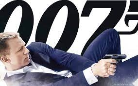 James Bond Skyfall Wallpaper ...