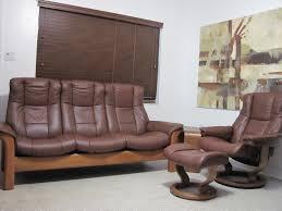 ekornes stressless craigslist.  Craigslist Used Stressless Ekornes Sofa And Chair On Craigslist R