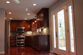 Remodeled Kitchen Beautiful Remodeled Kitchen Landmark Contractors