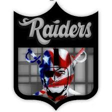 Oakland Raiders Logo | Raider Nation | Pinterest | Oakland raiders ...