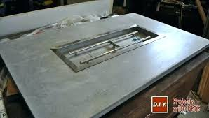 outdoor gas fire pit table uk concrete how to build fireplace on deck outdoor gas fire pit