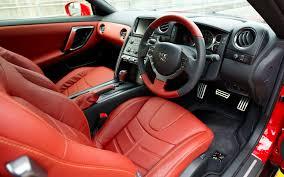 nissan skyline r35 interior. interior of a left hand drive 2014 nissan gtr the pinterest gt and cars skyline r35