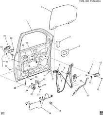2006 gmc envoy fuse box diagram 2006 manual repair wiring and engine wiring diagram for 2005 chevy trailblazer