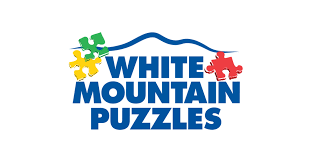 <b>1000 Piece Jigsaw Puzzles</b> – White Mountain Puzzles