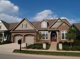exterior paint colors with brickNew Picture Exterior Paint Colors With Brick Pictures  House