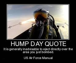 Funny Hump Day Quotes