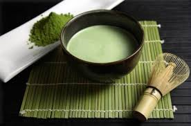 japanese green tea. Plain Japanese Matchafeat In Japanese Green Tea G