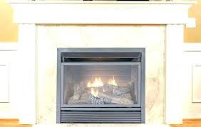 gas fireplace insert reviews best inserts home rated vent free logs vs d