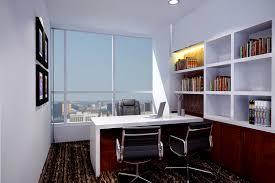 Design Interior Ruang Kerja Minimalis 25 Desain Interior Kantor Minimalis Modern Yang Indah