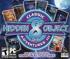 Hidden objects games on gameslol.net. Classic Mysteries Iii Hidden Object 7 Pack Pc Game For Sale Online Ebay