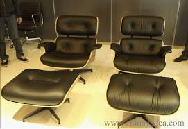replica eames lounge chair and ottoman black. alluring herman miller lounge chair replica with eames knockoff classic ottoman black style and a