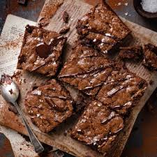 best homemade brownies two cups flour