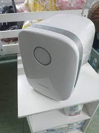 Máy tiệt trùng sấy khô khử mùi bằng tia UV Ecomom 202 Pro Advanced  6,290,000₫ Tiệt trùng và khử khuẩn tiệt đối bình sữa của bé. Hiệu quả tiệt  trùng... - Máy